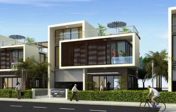 Dịch vụ tư vấn thiết kế xây dựng biệt thự tại tphcm