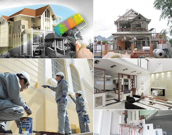 Sửa nhà cần chuẩn bị những gì tốt nhất?