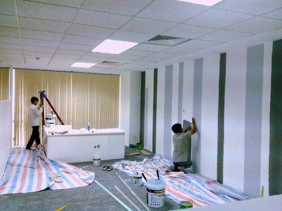 Sửa nhà trọn gói giá rẻ tại TPHCM