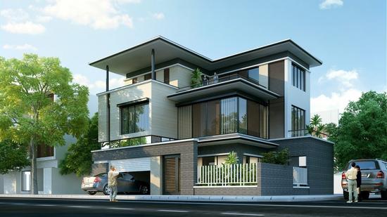 Kinh nghiệm xây dựng nhà trọn gói tiết kiệm