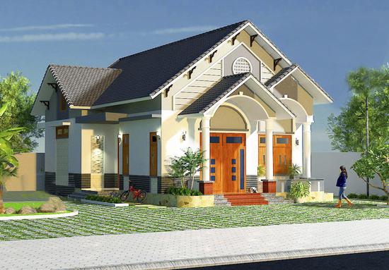 Dịch vụ xây nhà trọn gói 2 tầng có gì tốt?