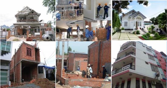 Điểm xây nhà trọn gói giá rẻ tại tphcm và ưu điểm khi lựa chọn
