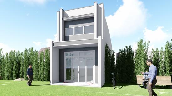 Cơ sở nhận xây nhà trọn gói uy tín – chuyên nghiệp