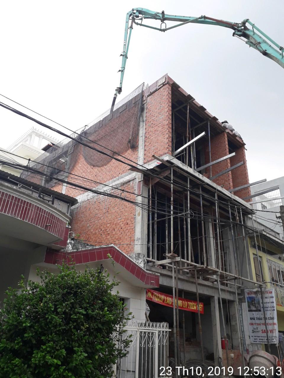 công ty xây dựng nhà anh hải quận 2