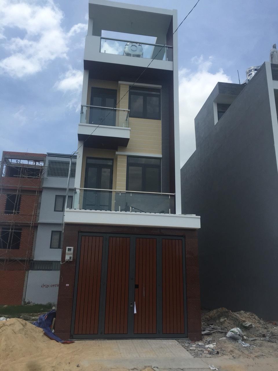 xây nhà tại sai gòn