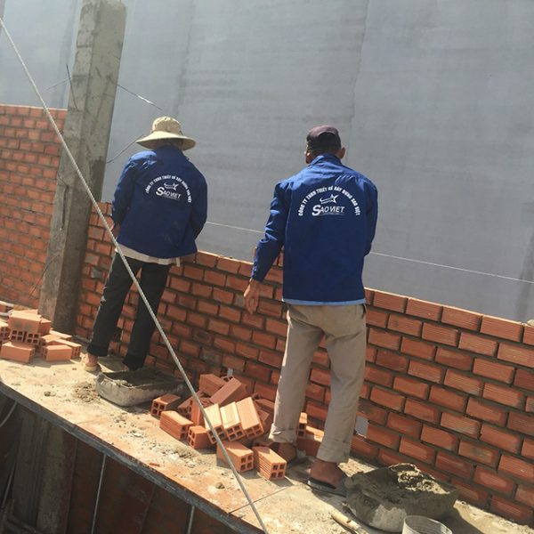 Những hạng mục cần ưu tiên khi sửa chữa nhà tại thành phố Hồ Chí Minh
